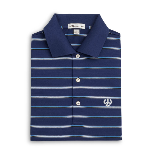 Peter Millar Hanover Stripe Polo