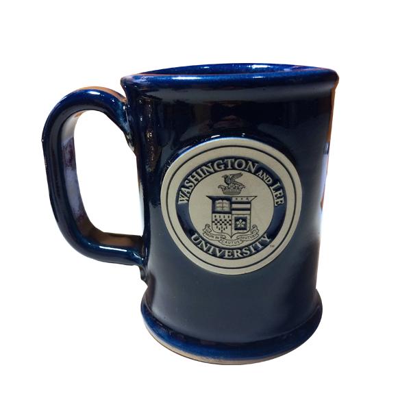 Signature Stoneware Mug