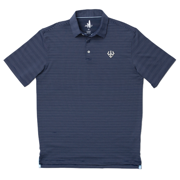 Johnnie-O Albatross Striped Polo