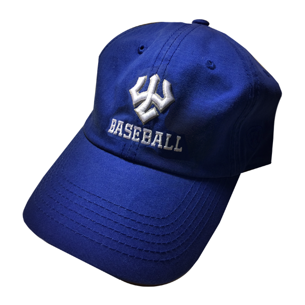 Baseball Hat, Royal