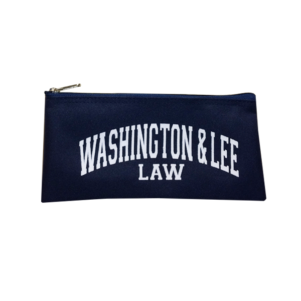 Law School Pencil Pouch