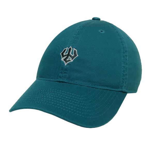 Legacy Trident Hat, Marine Blue