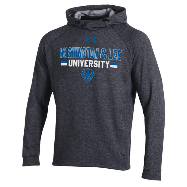 Under Armour Terry Tech Hoodie
