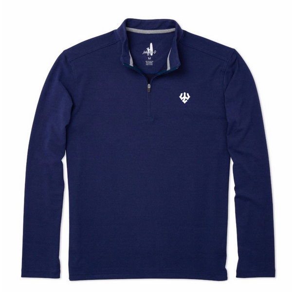 Johnnie-O Brady 1/4 Zip Microfleece