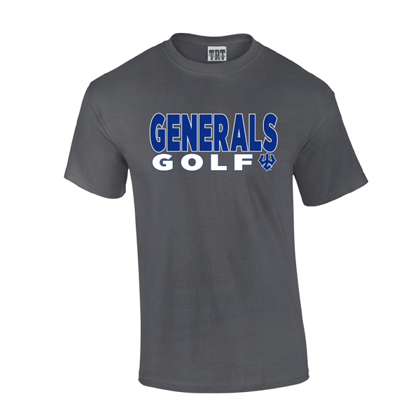 Generals Golf Tee