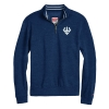 League Collegiate Heather 1/4 Zip thumbnail
