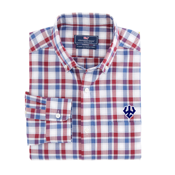 Vineyard Vines Buttondown French Murray