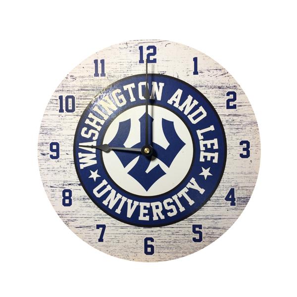 """12"""" Round Clock"""