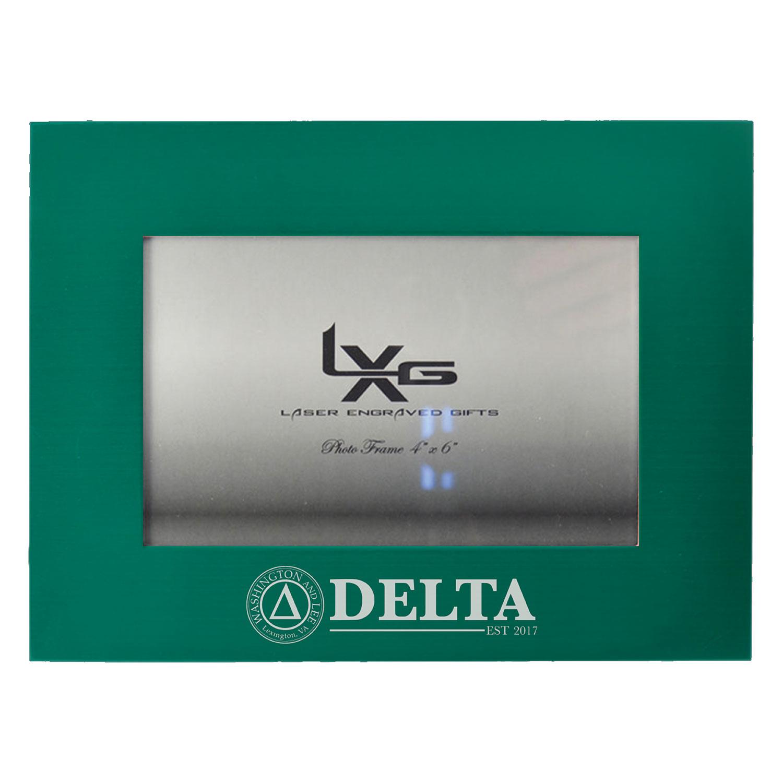 Delta Frame