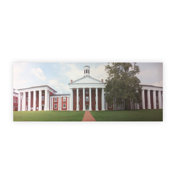 Colonnade Canvas