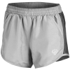 Under Armour Fly Short, Black or Grey thumbnail