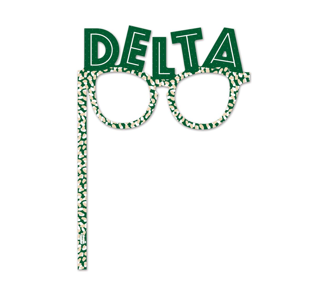 Delta Photo Prop