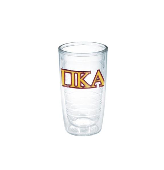 Pi Kappa Alpha Tervis
