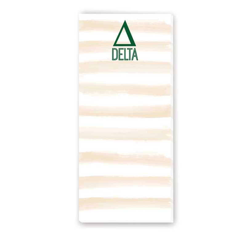 Delta Notepad