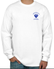 ODAC Football Long Sleeve Tee thumbnail