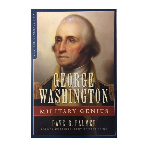 George Washington: Military Genius