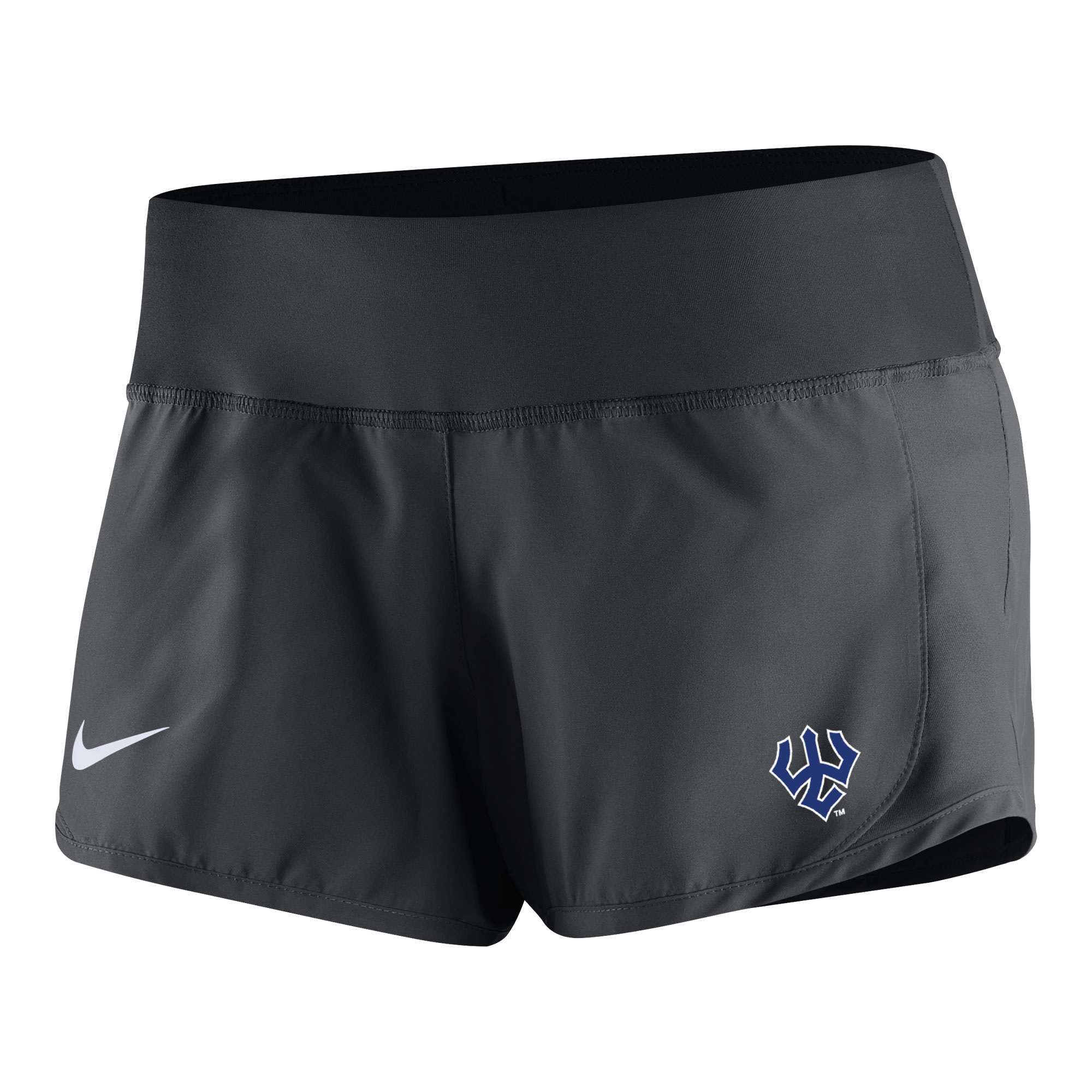 Nike Gear Up Crew Short, Grey