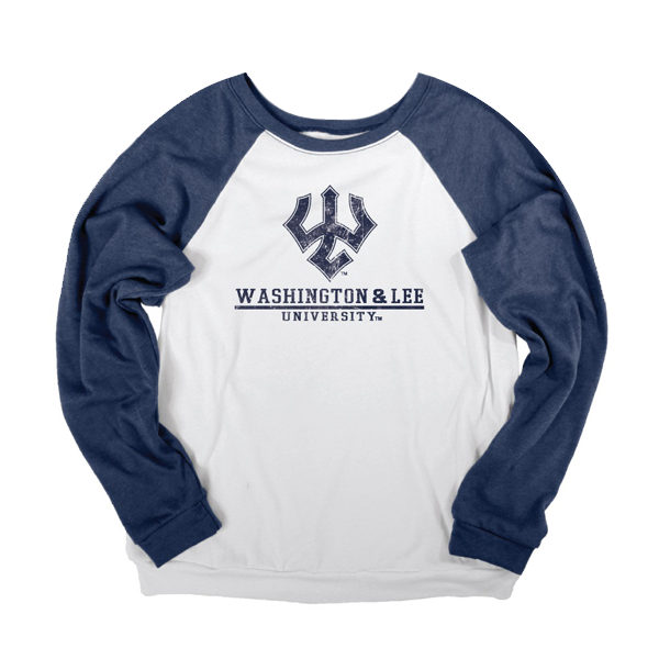 Blue 84 Bella Crew Sweatshirt