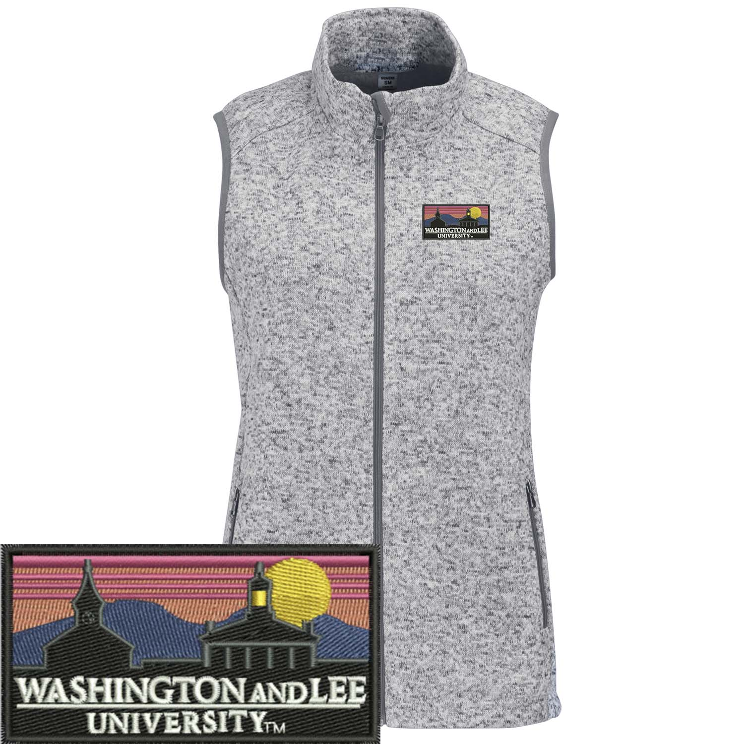 Uscape Vest, Women's