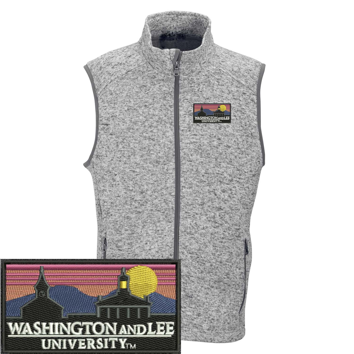 Uscape Vest, Men's