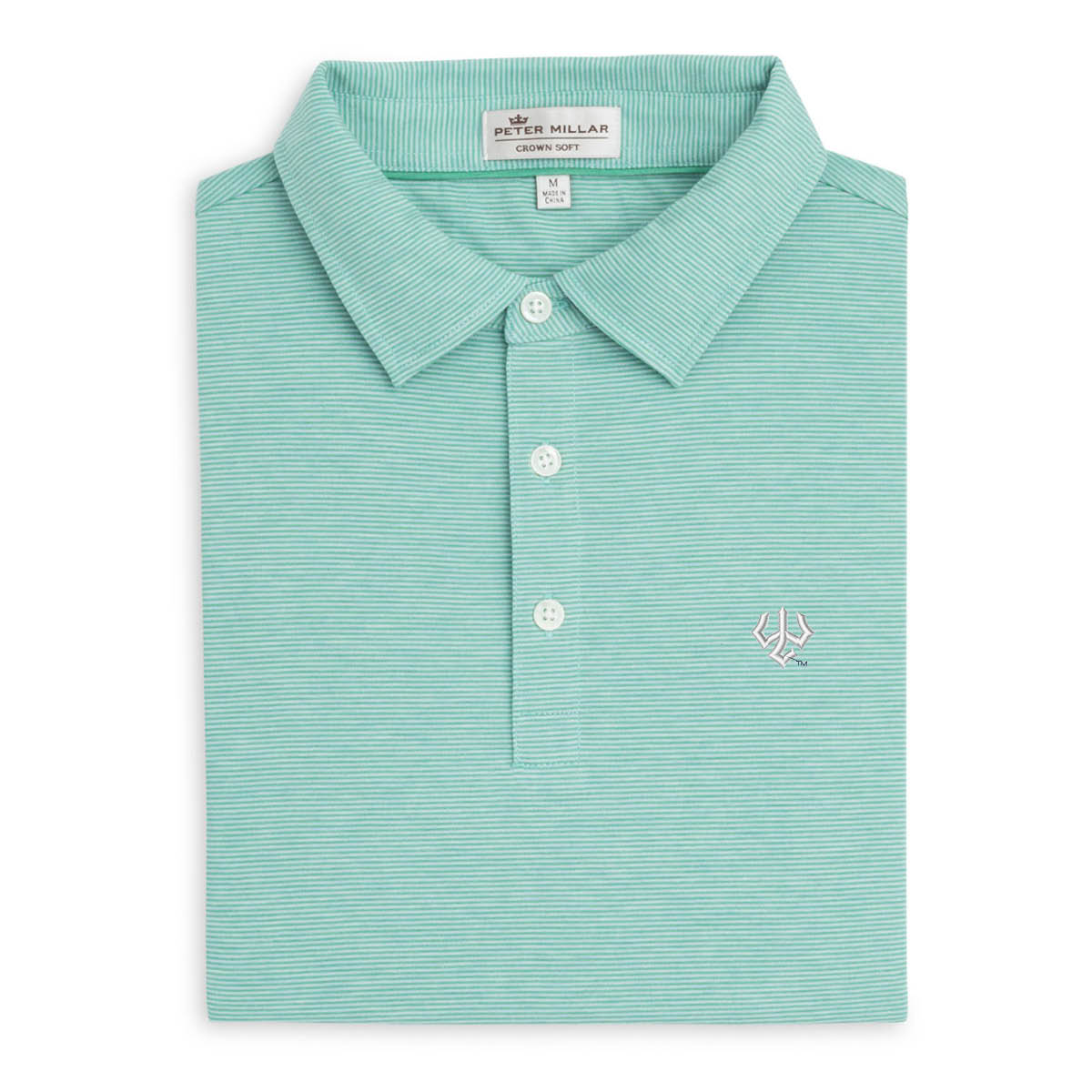 Peter Millar Crown Soft Stripe Polo