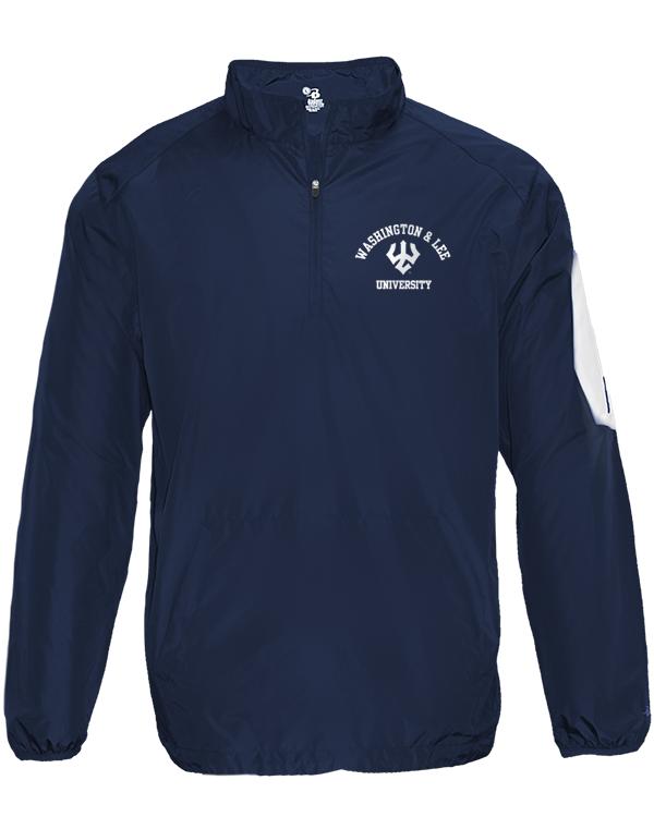 Sideline Pullover Jacket