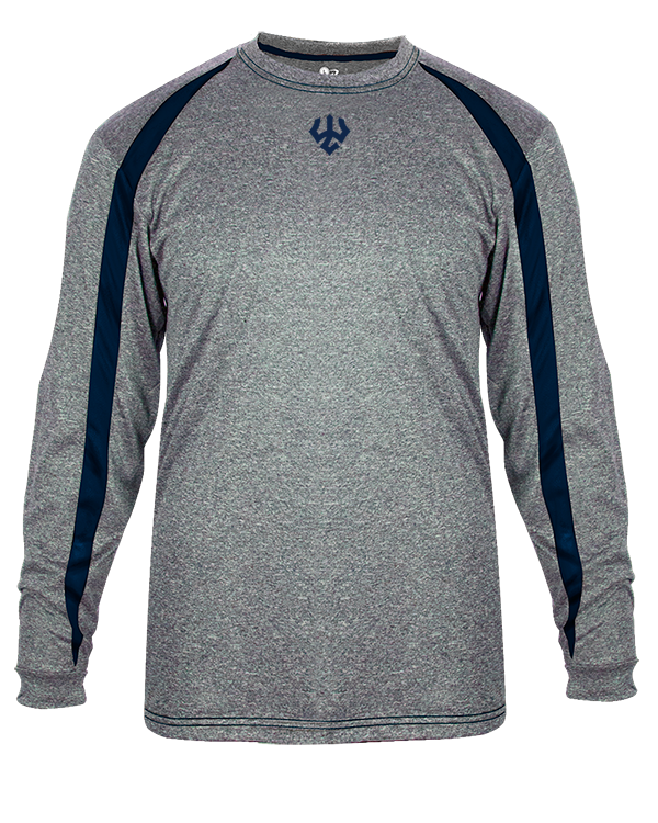 Fusion Long Sleeve Tee