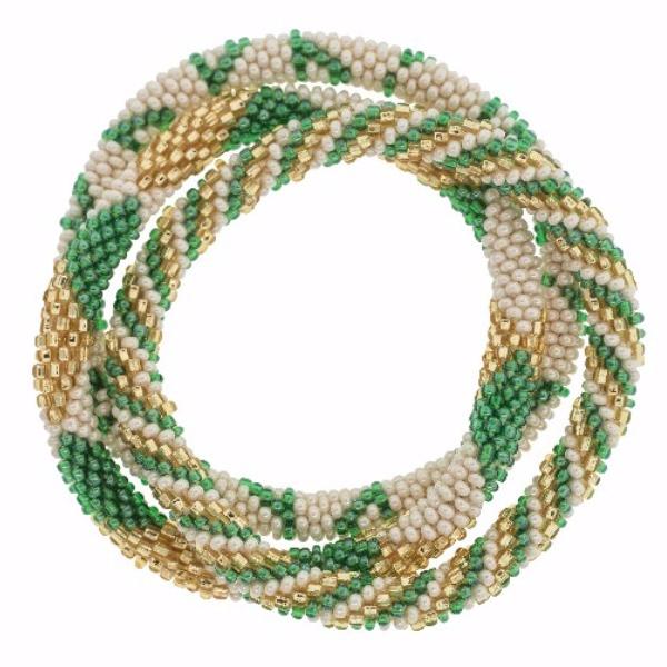 Aid Through Trade Delta Bracelet