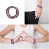 Aid Through Trade Pi Beta Phi Bracelet thumbnail