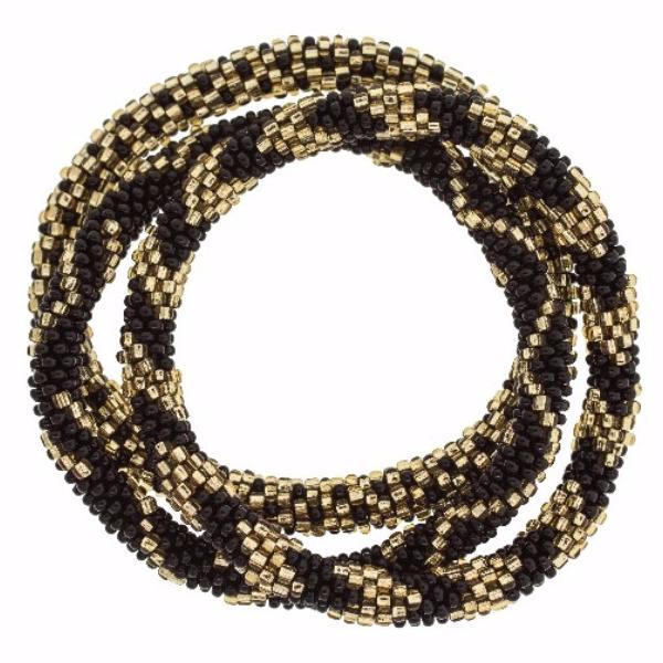 Aid Through Trade Kappa Alpha Theta Bracelet