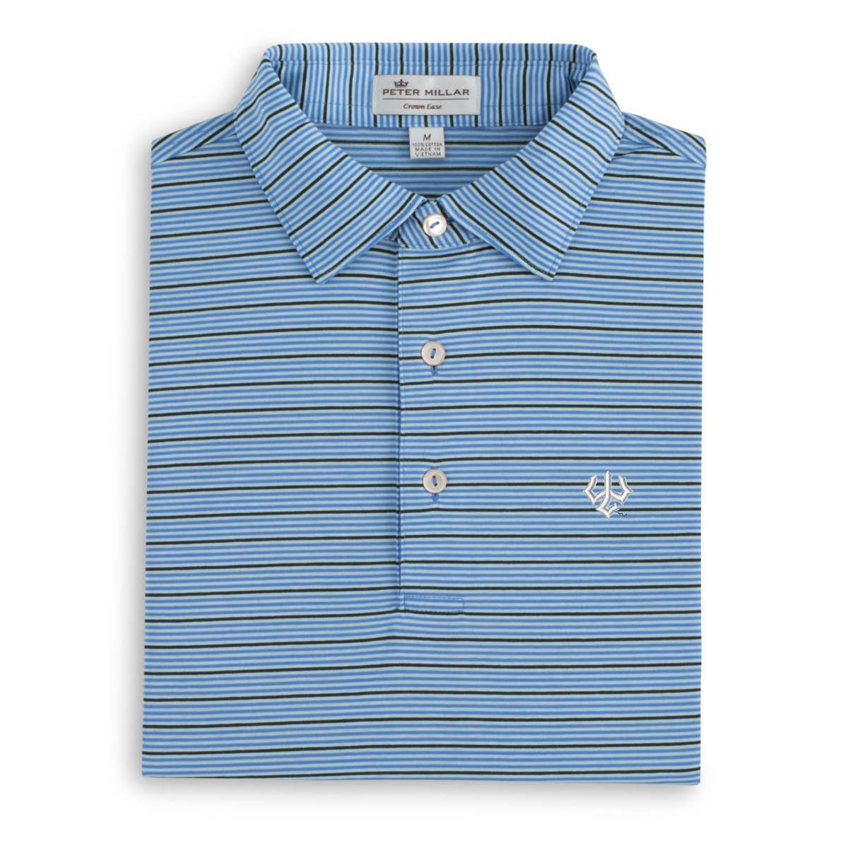 Peter Millar Grandview Stripe Polo