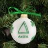 Delta Ornament thumbnail