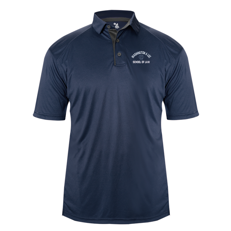 Badger Ultimate Softlock Law Polo