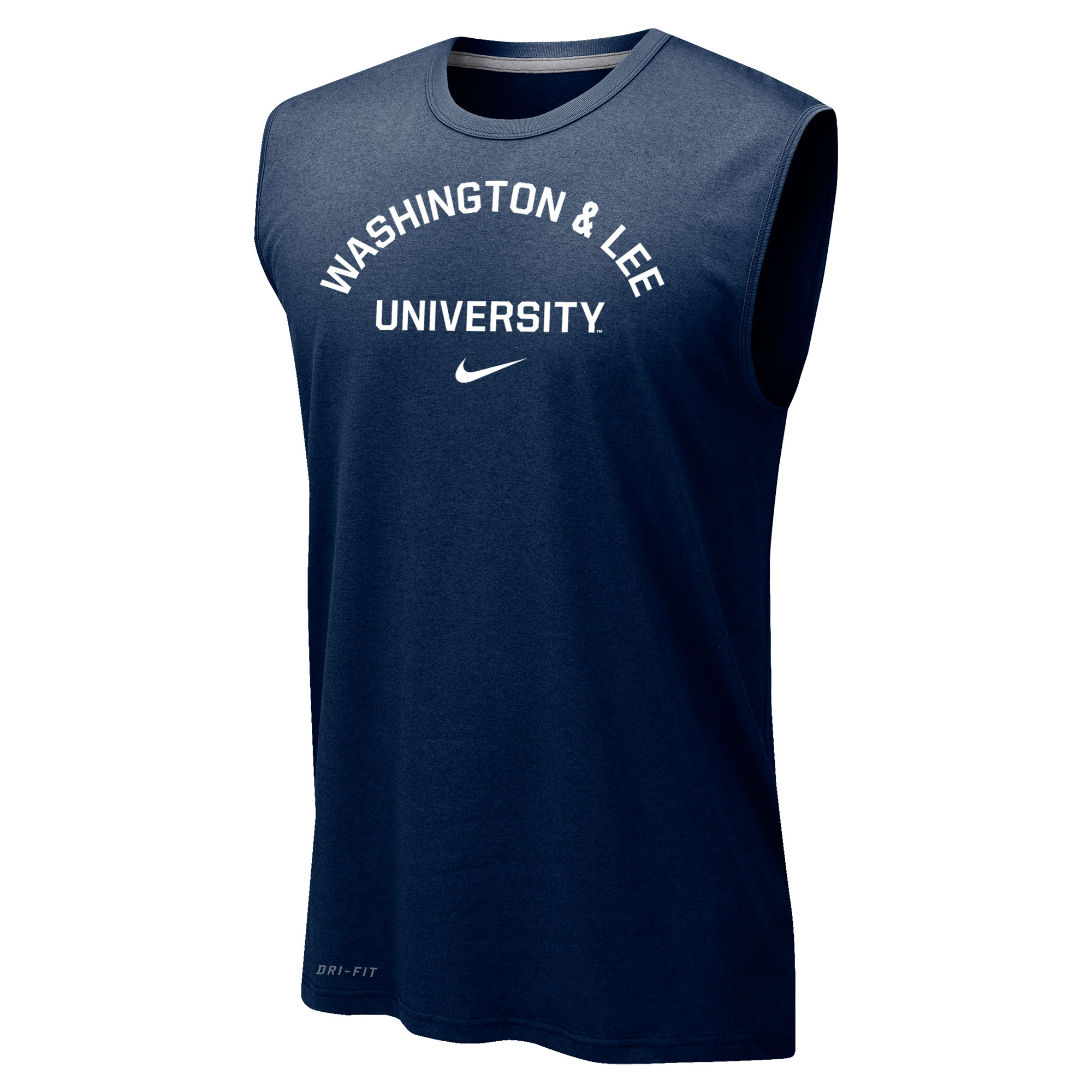 Nike Dri-Fit Sleeveless Tee