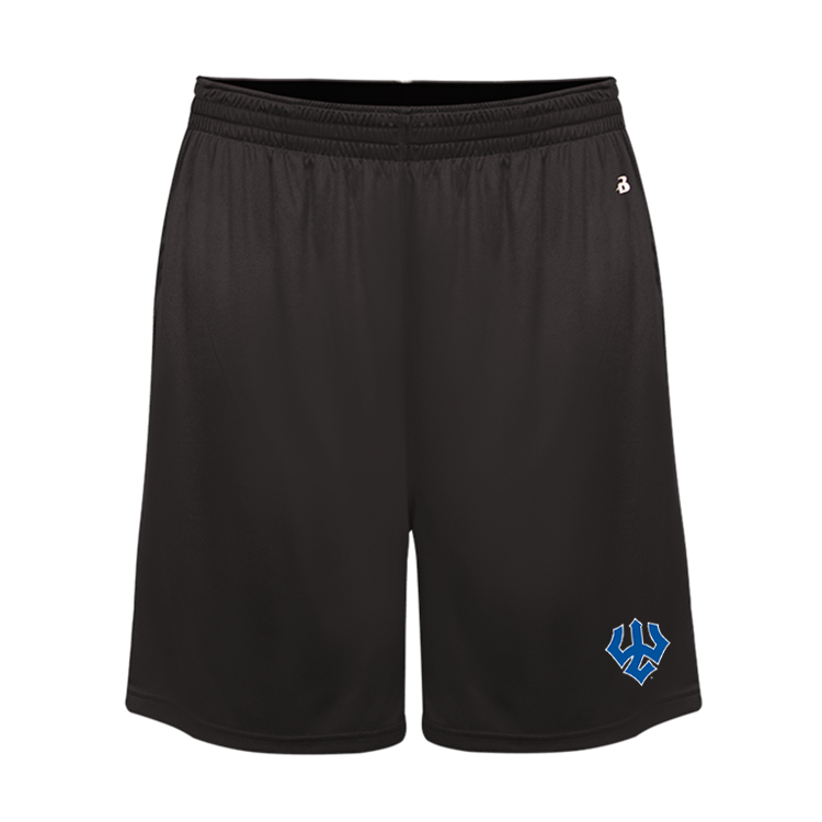 Badger Performance Shorts