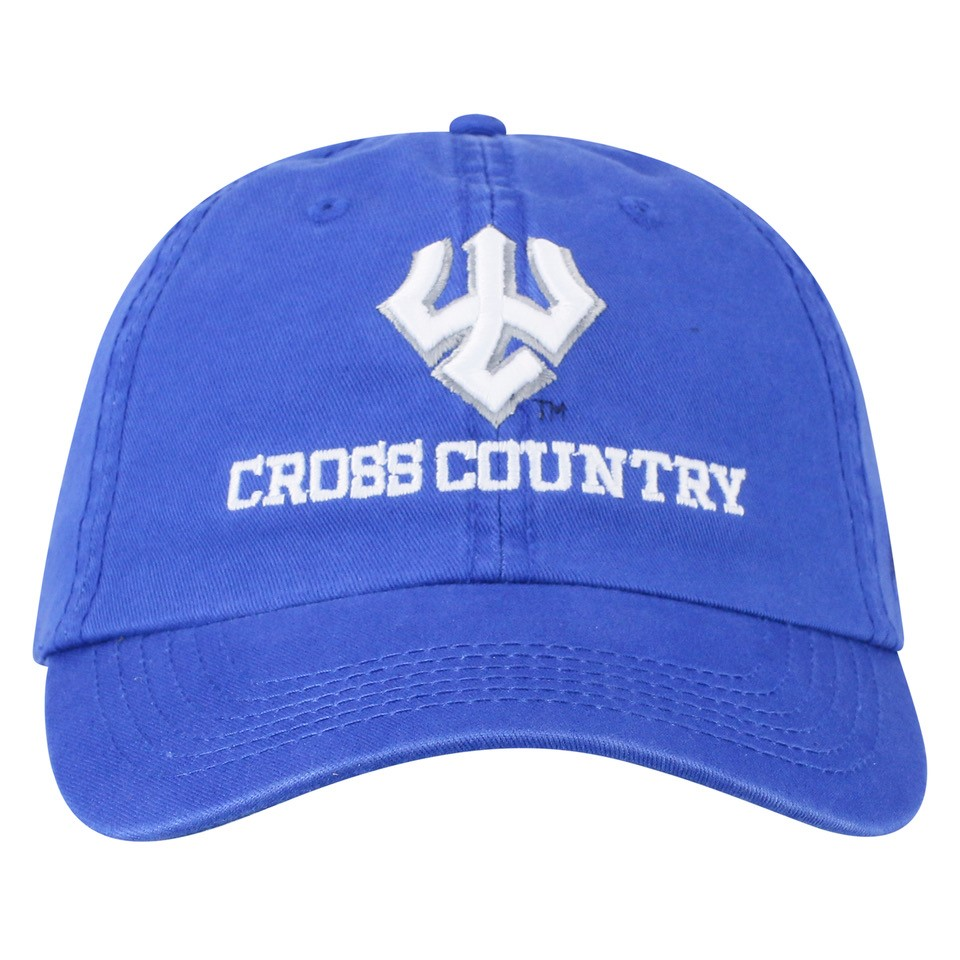 Cross Country Hat, Royal