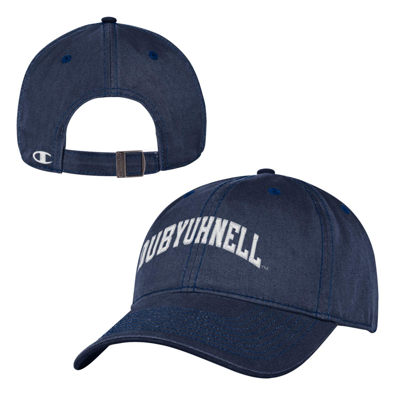 Champion Dubyuhnell Hat