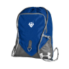 Under Armour Undeniable Sackpack, Royal or Black thumbnail