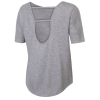 Under Armour Lux Basic Tee thumbnail