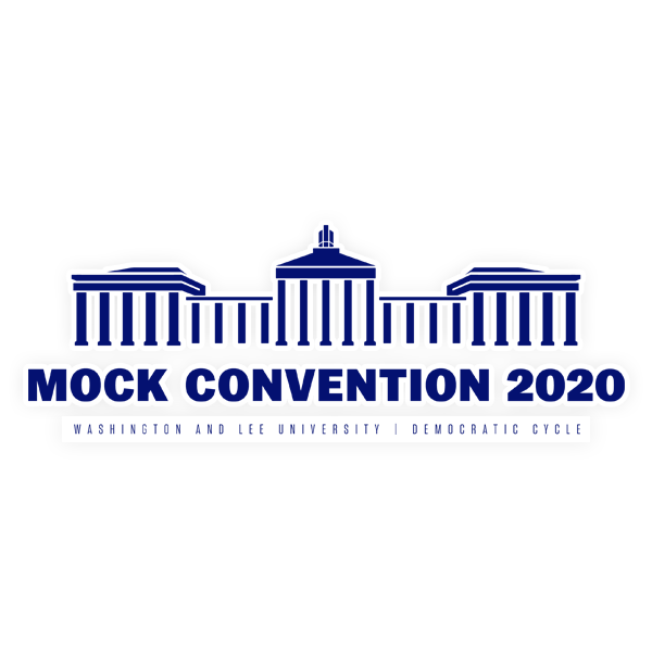 Mock Con 2020 Decal