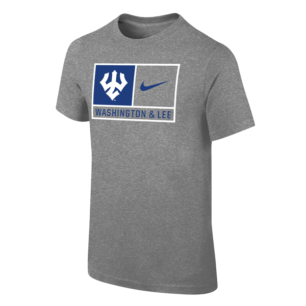 Nike Core Short Sleeve Tee, Youth