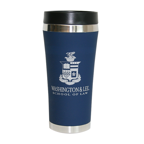 Image For Law JV Travel Mug, Navy