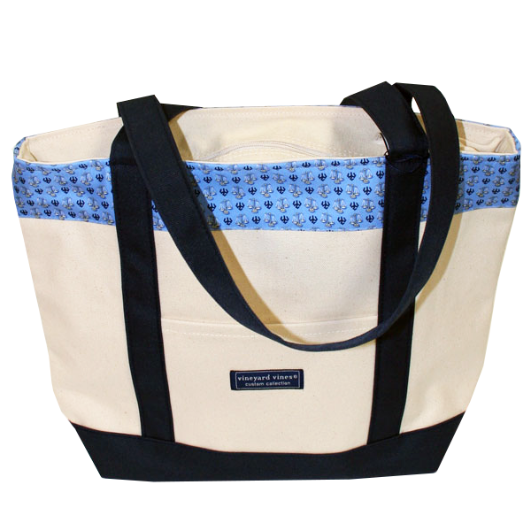 Image For Vineyard Vines Law Tote