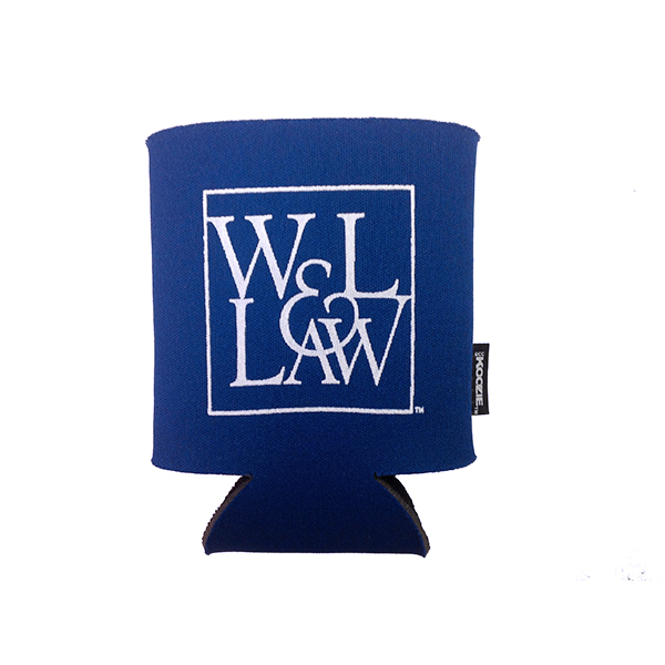 Image For Law Can Coozie