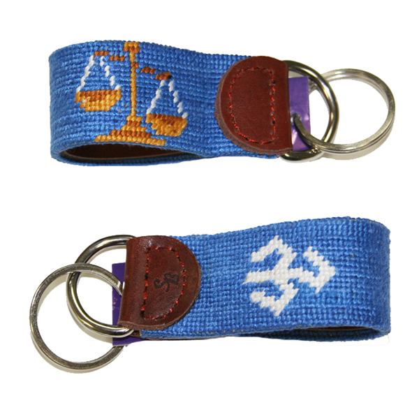 Image For Smathers & Branson Law Key Fob