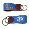 Cover Image for Law Valet Key Tag, Royal
