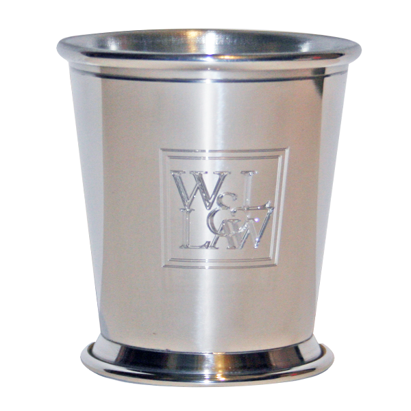 Image For Salisbury Pewter Julep Cup, Law