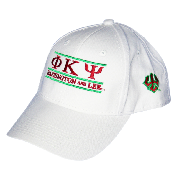 Cover Image For Phi Kappa Psi Hat