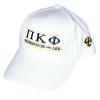 Cover Image for Pi Kappa Phi Decal
