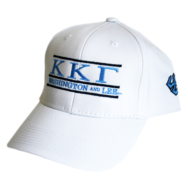 Image For Kappa Kappa Gamma Bar Hat